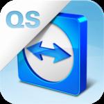 Mobile app van de maand - Teamviewer quick support