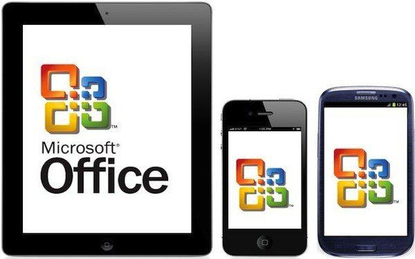 App of the month: Office voor Android en iOS