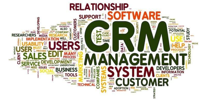 De drie verschillende soorten CRM op een rijtje