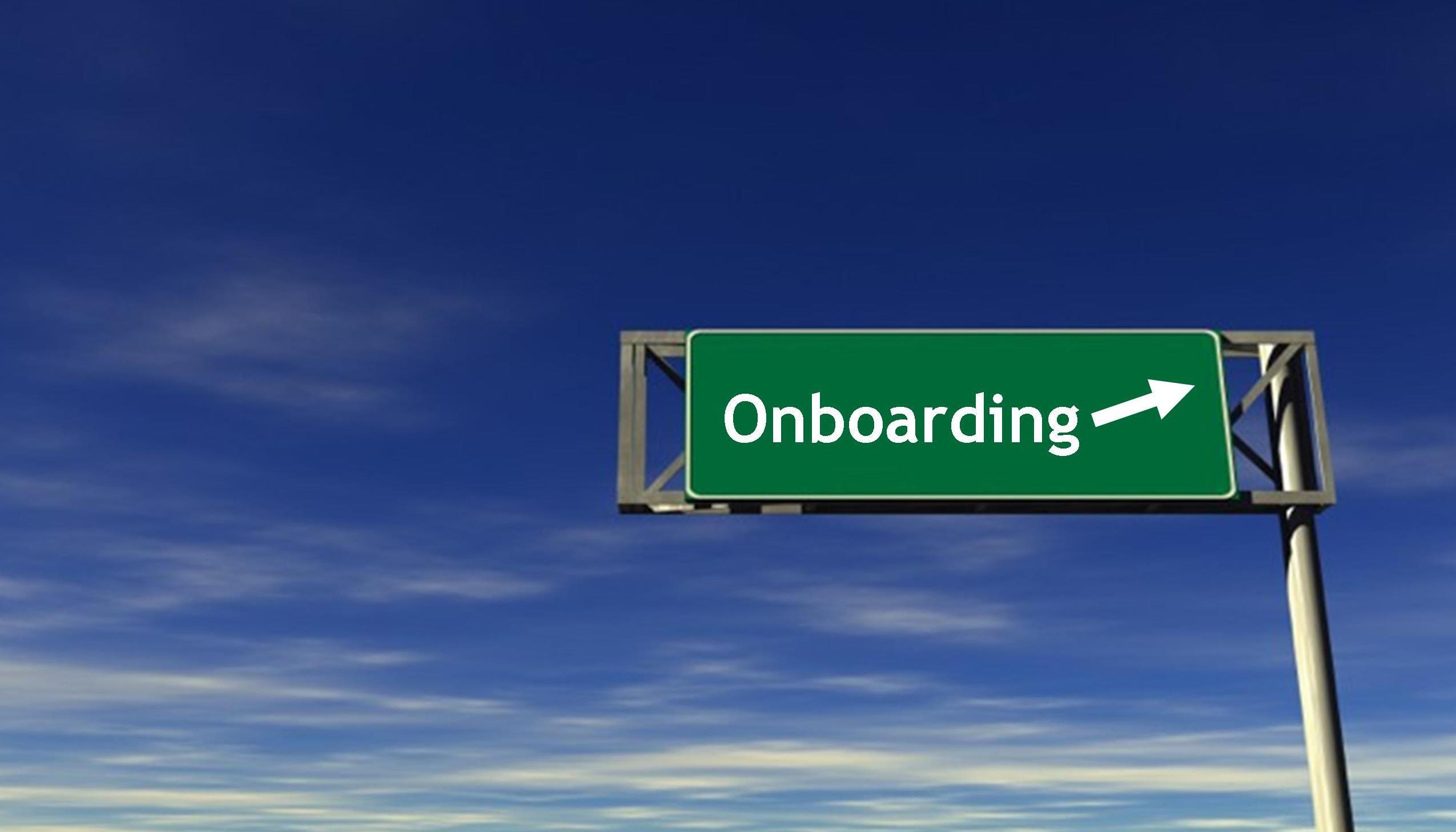 Onboarding meer dan een buzzword!