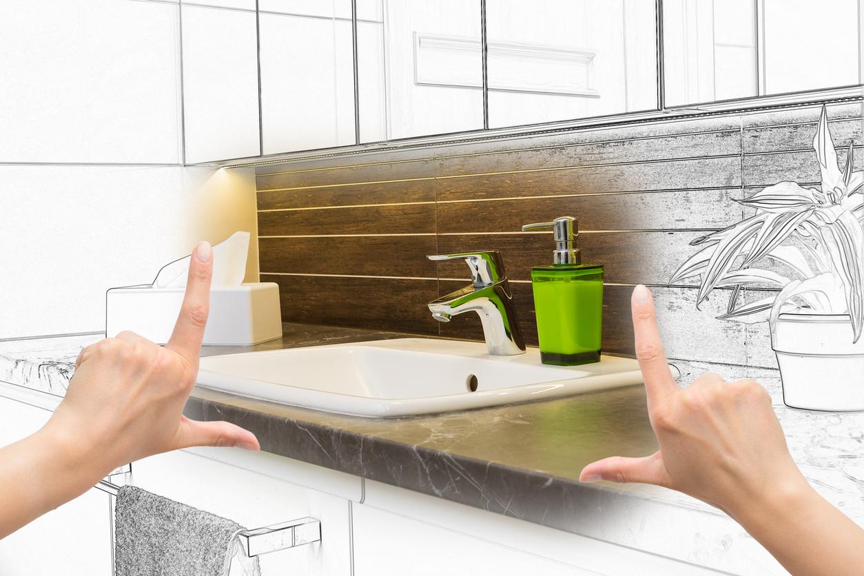 Van Marcke maakt uw ideale badkamer dankzij IoT