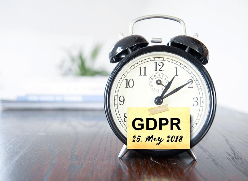 De GDPR legt ondernemingen een hele reeks verplichtingen op.