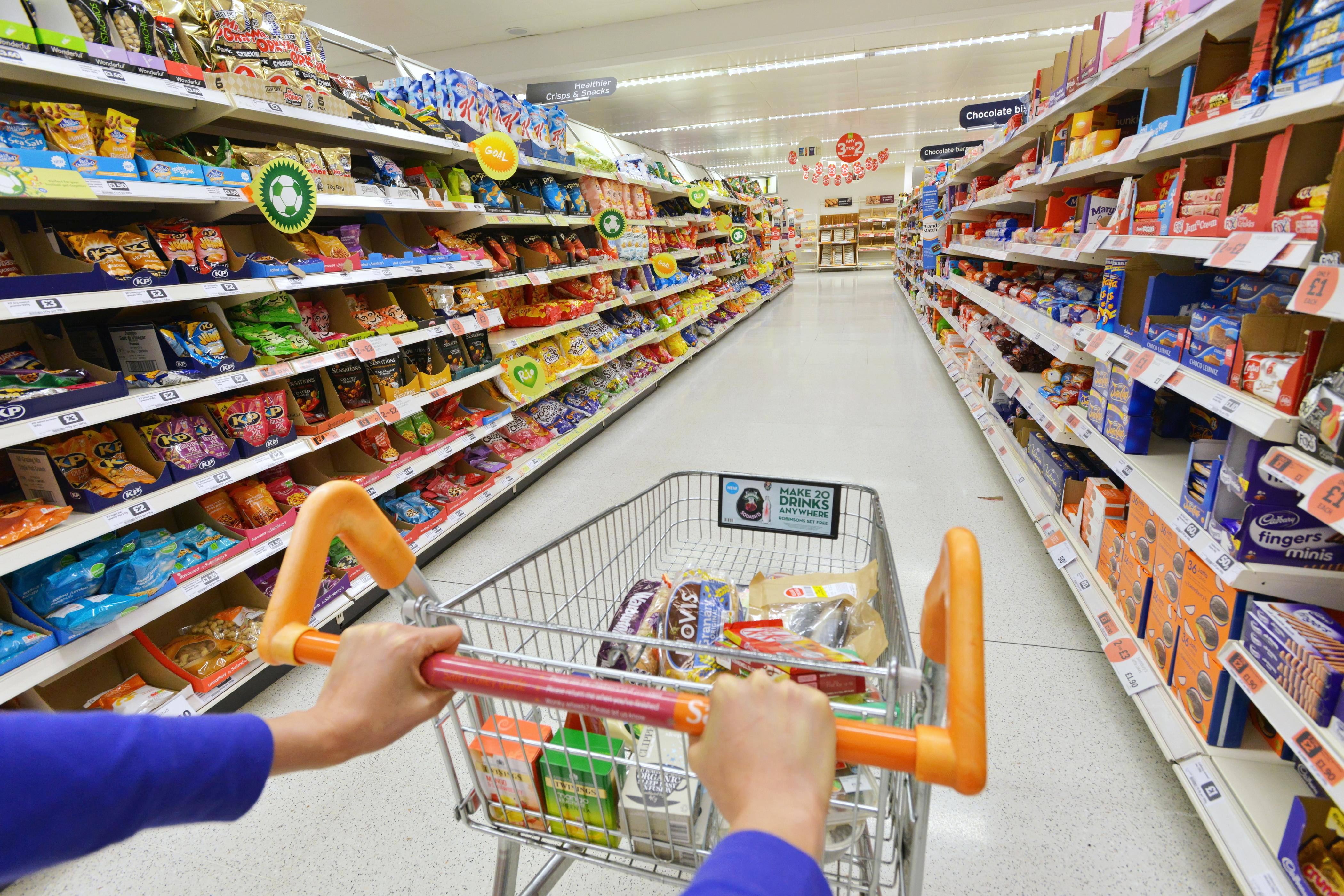 The perfect store is een winkelconcept dat inspeelt op belevingswereld!