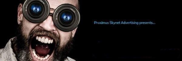 Proximus Skynet referentie