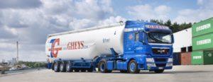 Transport Gheys