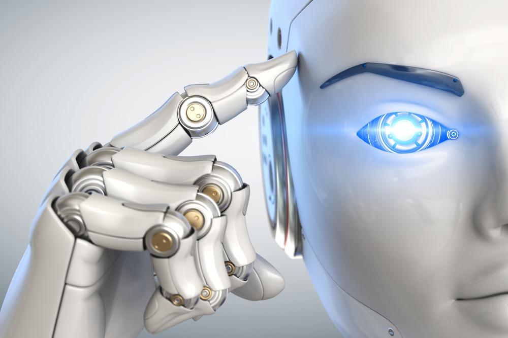 Artificial Intelligence: innovaties en mogelijkheden zijn ontelbaar.