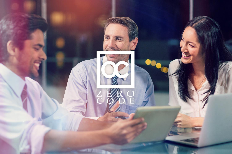 Zero code, softwaretoepassingen die gebruikers zelf op maat en naar wens kunnen ombouwen met enkele muisclicks of apps, dus zonder enig codeerwerk.