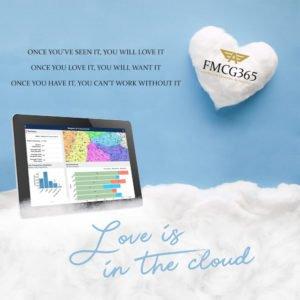 FMCG365: in the cloud