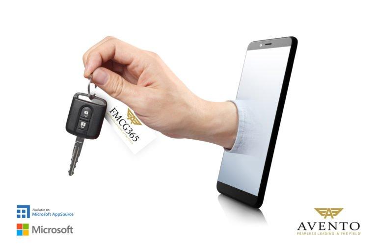 FMCG365 met 'test drive' in showroom van AppSource