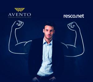 Resco.net update