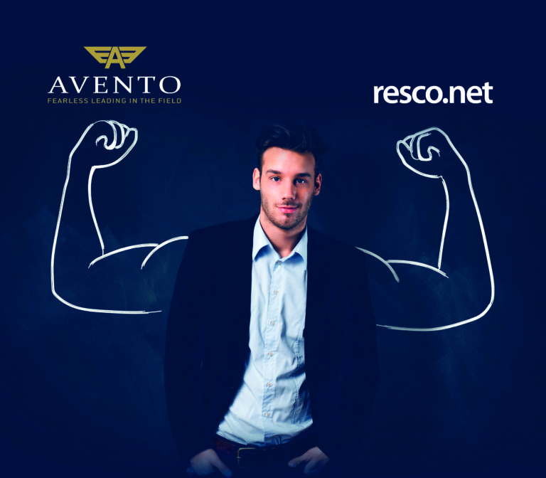 Resco.net spring update gives FMCG365 even more muscles