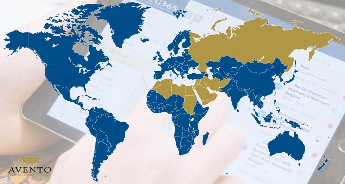 De wereld rond met FMCG365
