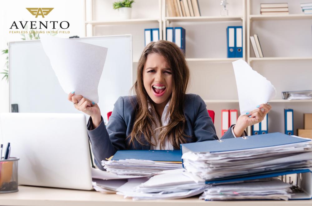 Fouten in de Excels! En boekhouding kost nu al te veel tijd?