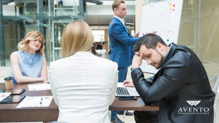 What if… managers could admit they can't plan