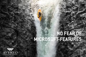 Geef je productiviteit een boost met Microsoft en Avento