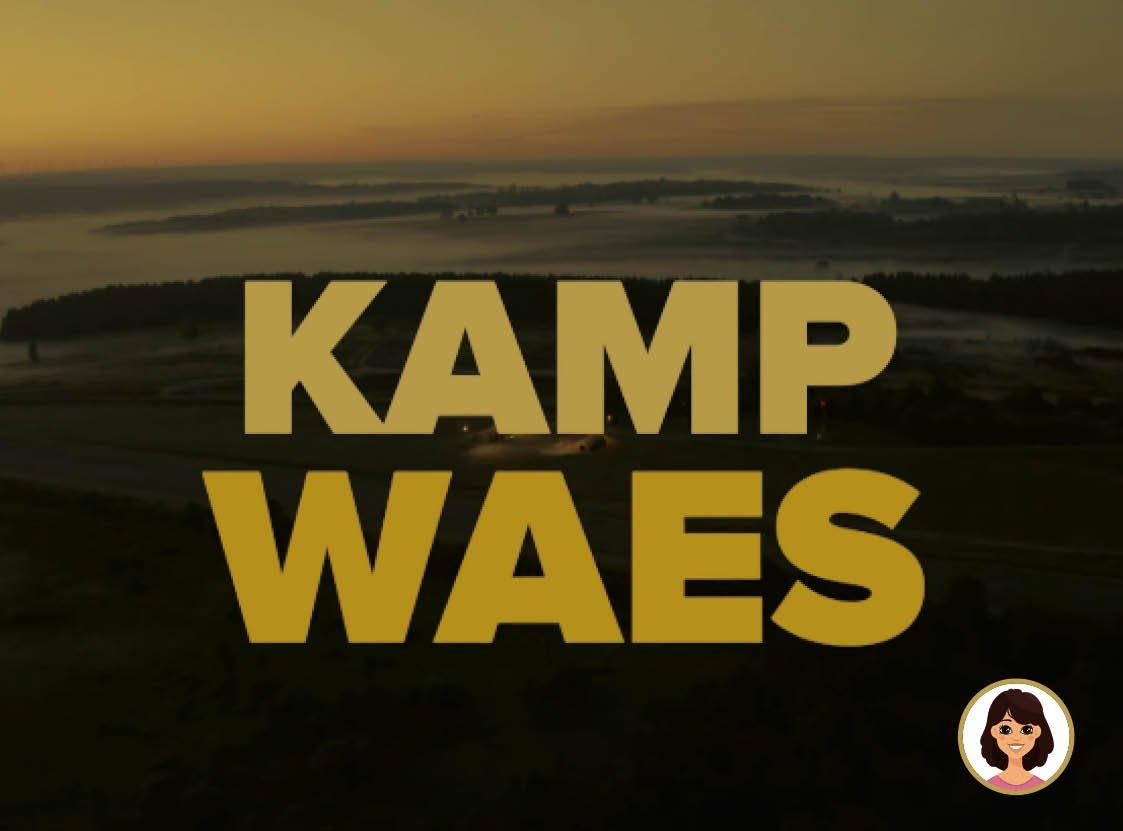 De reflectie van Ann: Kamp Waes in het bedrijfsleven
