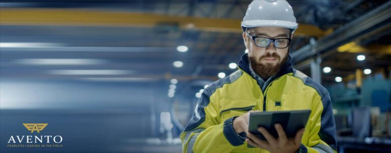 No more problems with your devices, thanks to the Field Service solution